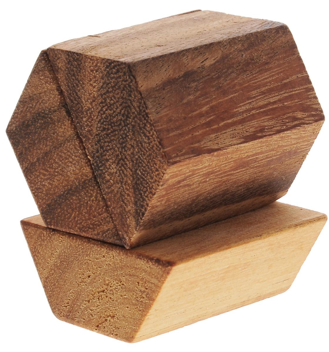 Dilemma Головоломка Пирамида 3 элемента dilemma головоломка колючка со смешанными блоками 3d page 7