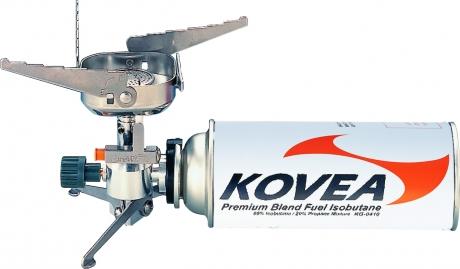 Горелка газовая Maximum Stove TKB-9901