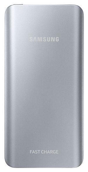 Фото - Samsung EB-PN920U, Silver внешний аккумулятор аккумулятор