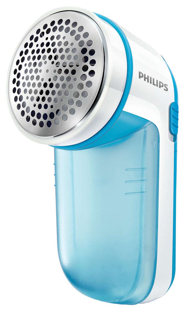 Philips GC026/00 машинка для удаления катышков машинка для снятия катышков philips gc 026 00