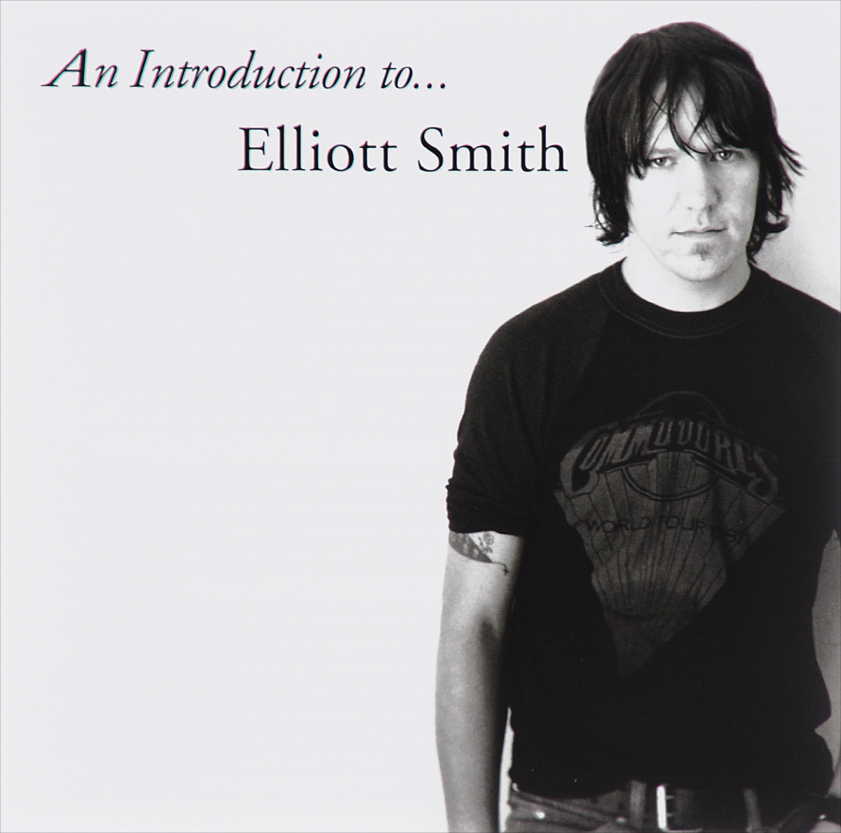 Эллиот Смит Elliott Smith. An Introduction To... Elliott Smith elliott smith elliott smith from a basement on the hill 2 lp