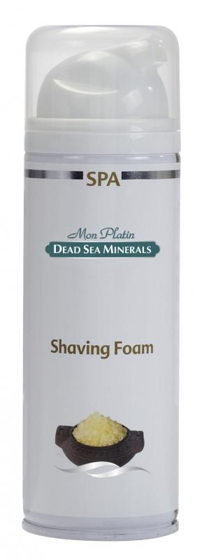 Mon Platin DSM Пена для бритья 250 мл mon platin бальзам интенсивное питание для всех типов волос beauty formula 250 мл