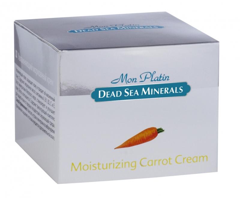 Крем для ухода за кожей Mon Platin DSM 121 Mon Platin