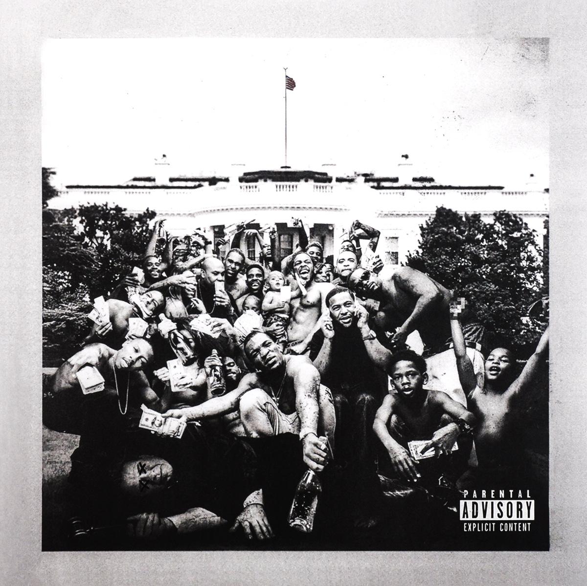 Кендрик Ламар Kendrick Lamar. To Pimp A Butterfly (LP) kendrick lamar kendrick lamar damn 2 lp