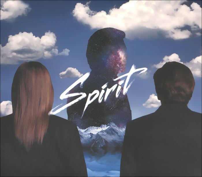 Би-2 Би-2. Spirit (2 CD) би 2 би 2 лунапарк 2 cd
