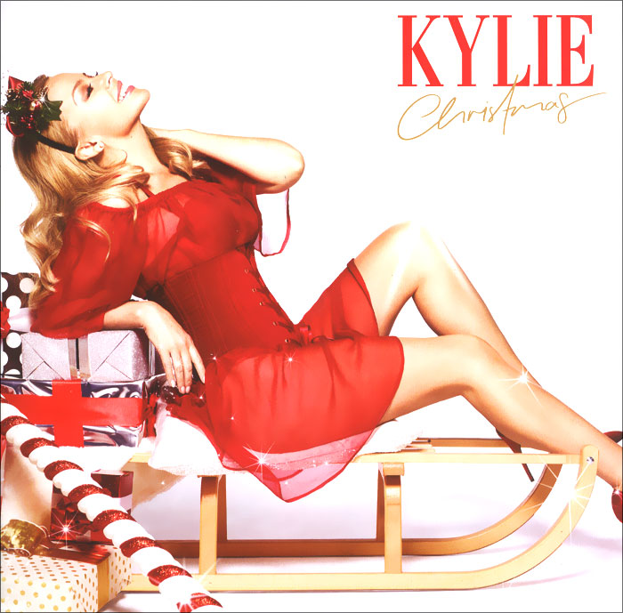 лучшая цена Кайли Миноуг Kylie Minogue. Kylie Christmas