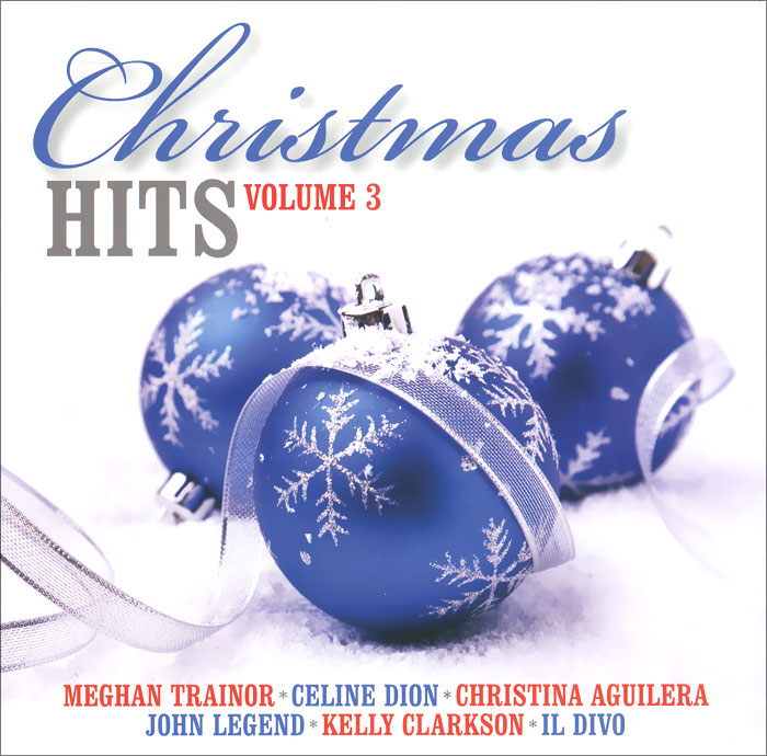 Christmas Hits. Volume 3