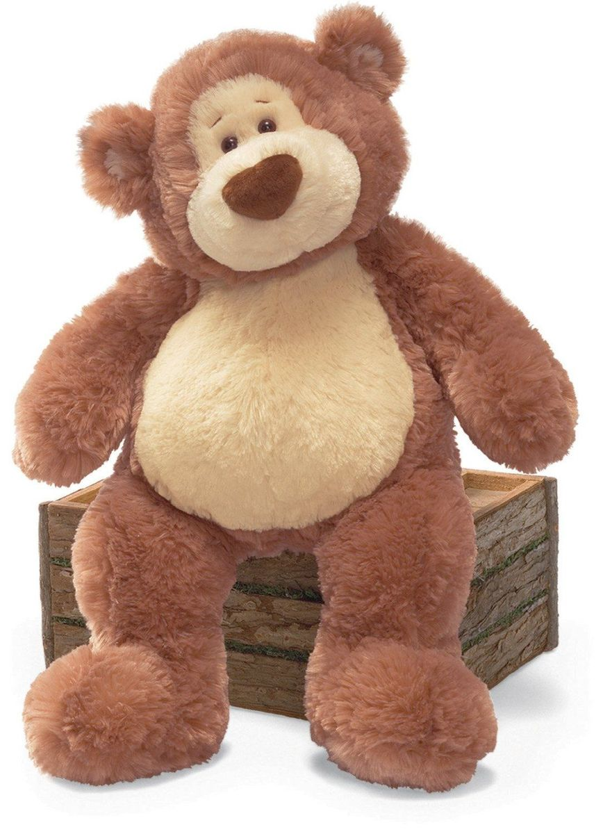 Gund Мягкая игрушка Alfie 48 см