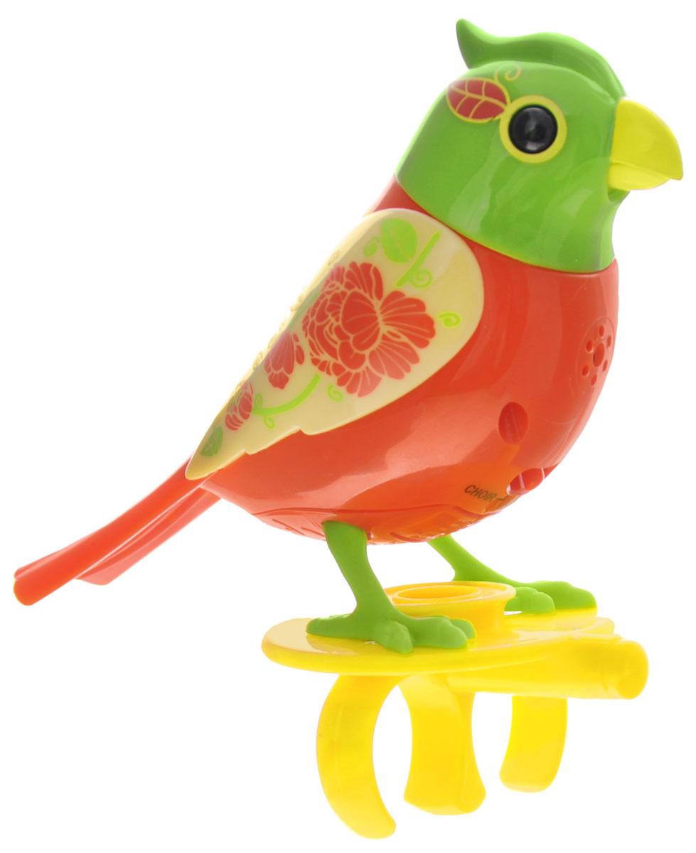 результате картинки игрушечных птиц как его брат