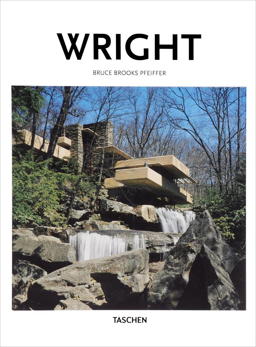 Wright frank lloyd wright the buildings