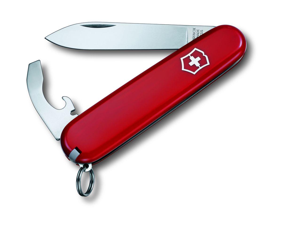 """Нож перочинный Victorinox """"Bantam"""", 8 функций, длина 8,4 см"""