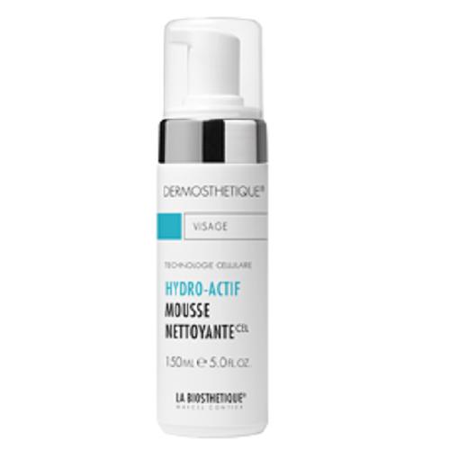LaBiosthetique Клеточно-активный очищающий мусс Dermosthetique Hydro-Actif с увлажняющим действием, 150 мл