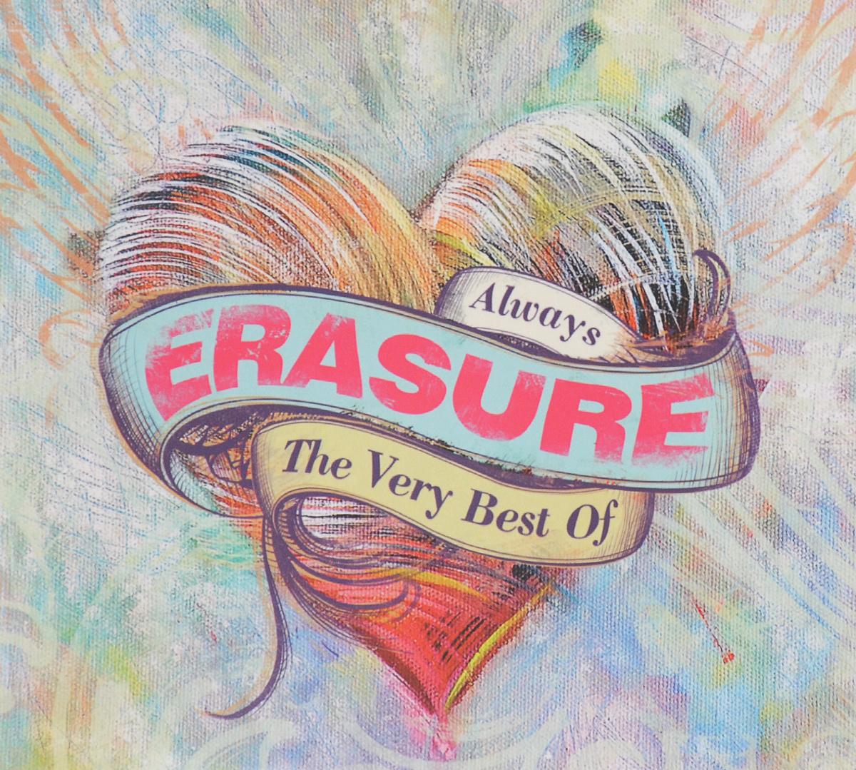 Erasure Erasure. Always The Very Best Erasure erasure erasure world be gone