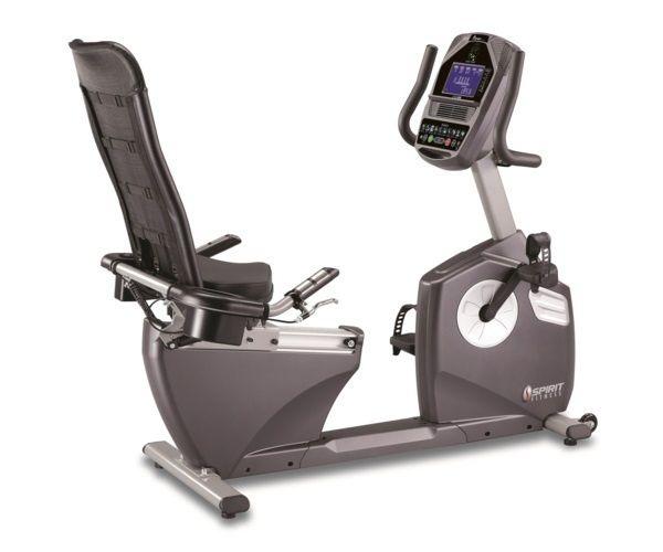 цена на Велотренажер Spirit Fitness XBR95 (2017)
