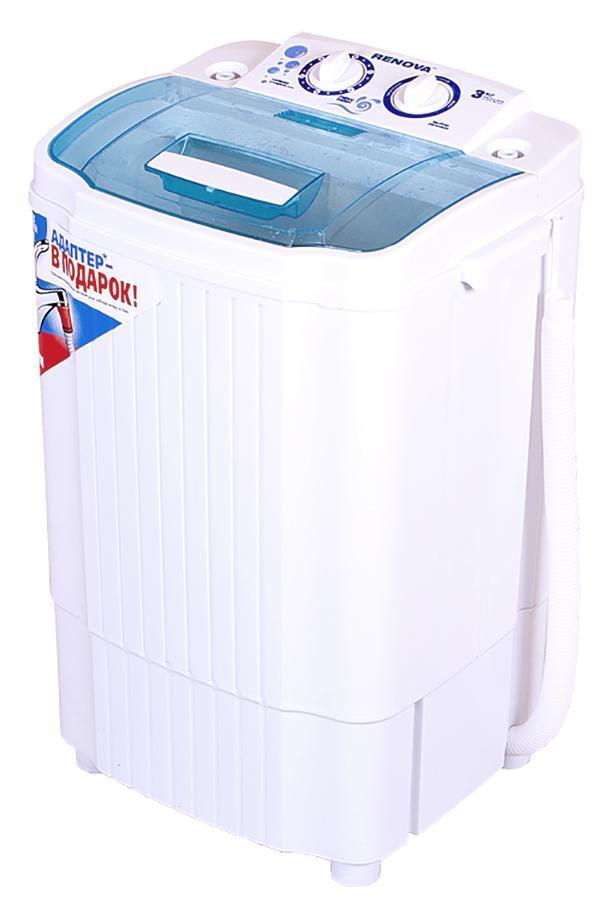 Стиральная машина RENOVA WS-30ET, белый