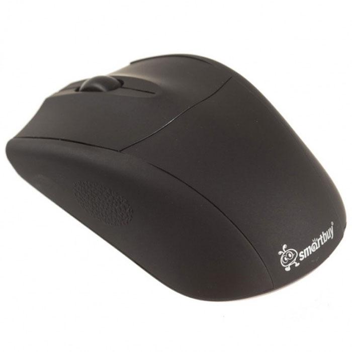 SmartBuy SBM-325AG, Black мышь