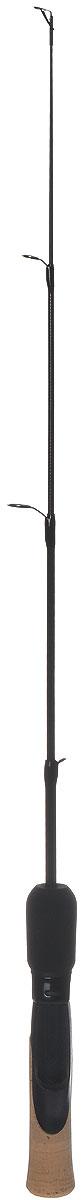 Удилище зимнее Team Salmo Travel, 60 см удилище телескопическое salmo supreme mini telerod с кольцами 3 5м