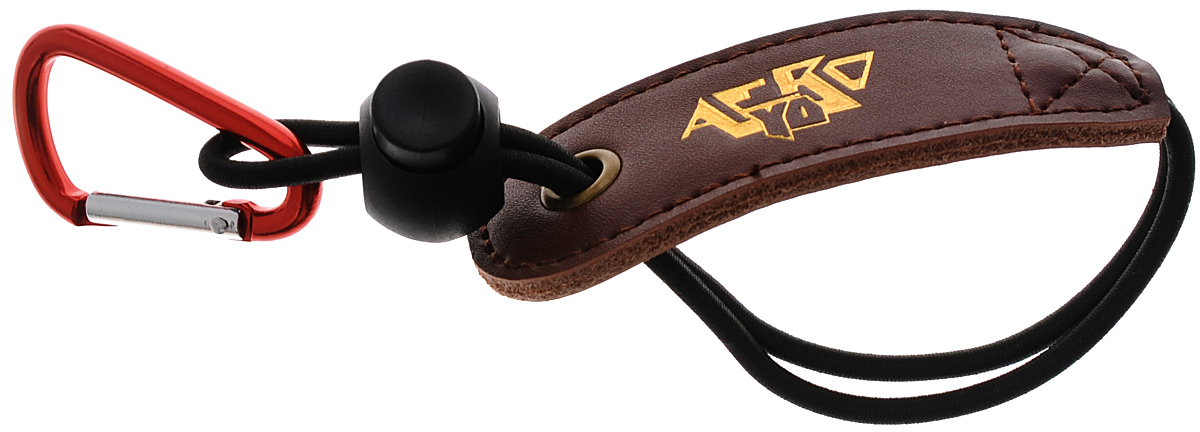 Aero-Yo Держатель для йо-йо цвет коричневый цена