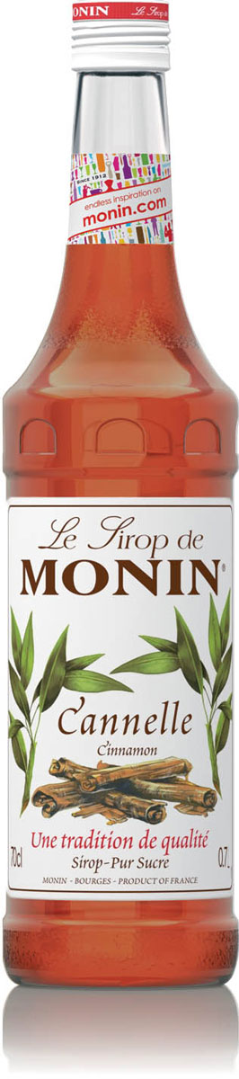 MoninКорица сироп, 0,7 л Monin