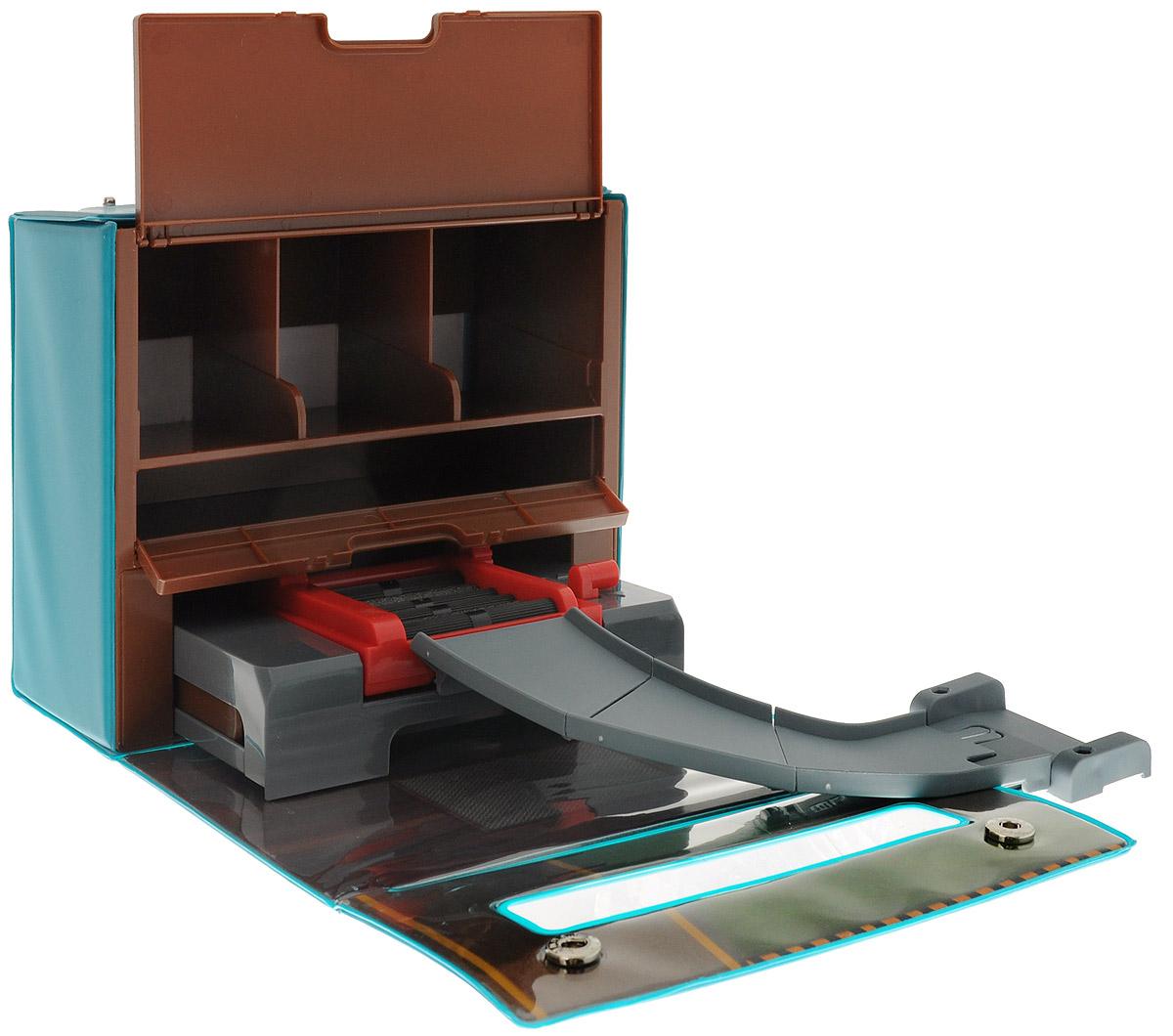 Robocar Poli Игровой набор Мастерская Уиллера