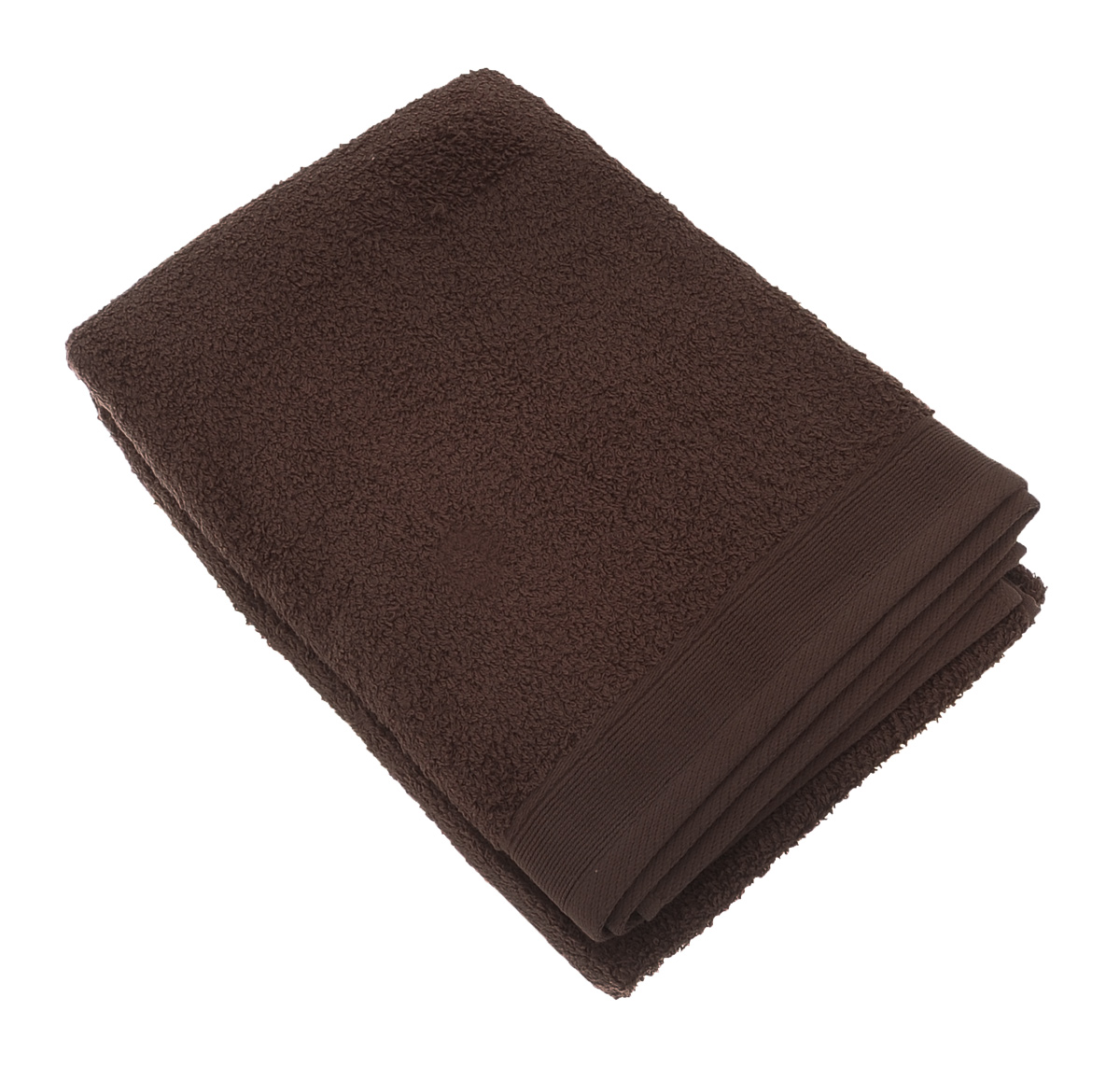 Полотенце махровое Guten Morgen, цвет: какао, 70 см х 140 см полотенце махровое guten morgen гладкокрашенное пммок 70 140 мокко 70 х 140 см
