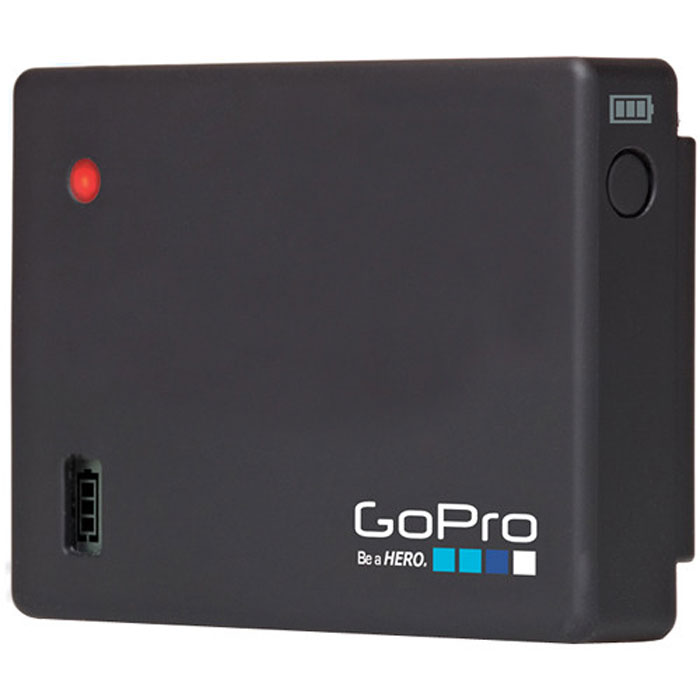 цена на GoPro Battery BacPac 2 Gen батарея для Hero 3 (ABPAK-301)