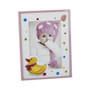 Фоторамка Image Art 6036-04P, детская 10*15 фоторамка image art 6015 4pк выгнутая 10 15