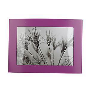 Фоторамка Image Art 6015-4/PU выгнутая 10*15 фоторамка image art 6015 4pк выгнутая 10 15