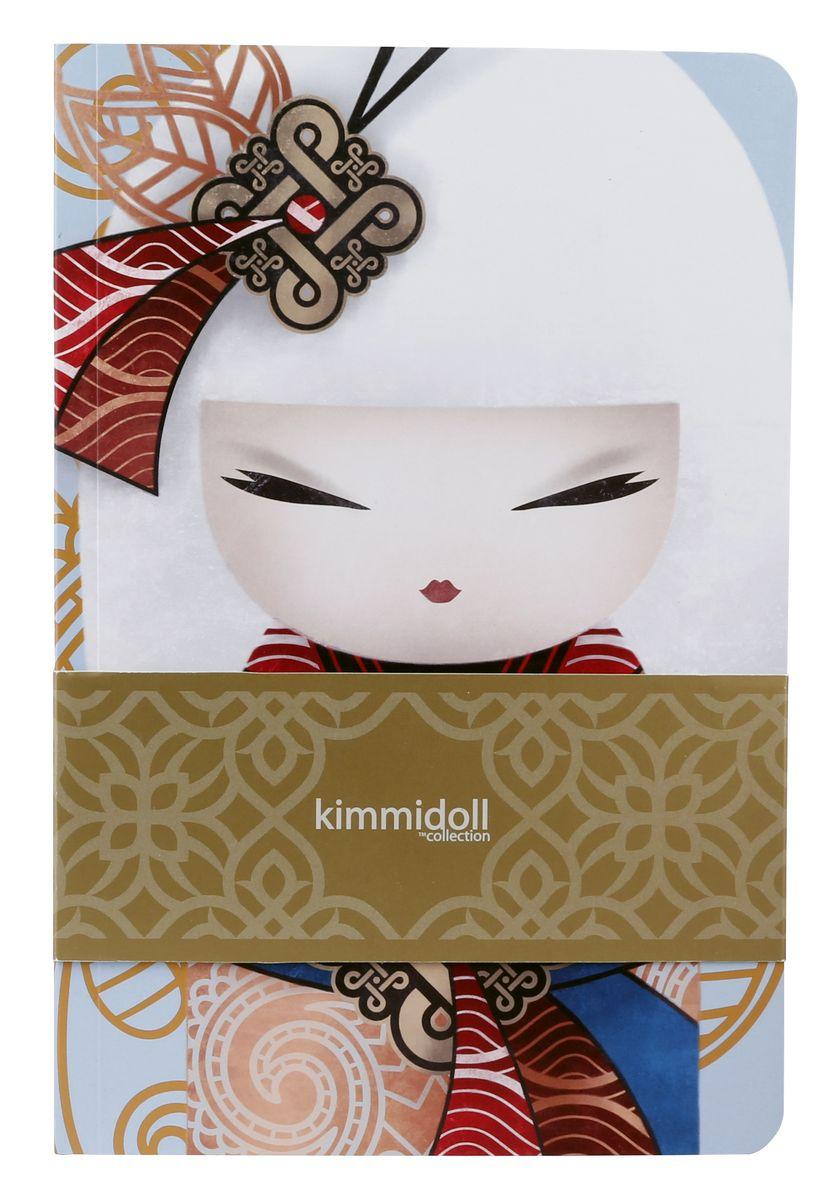 Kimmidoll Записная книжка Намика 3 шт