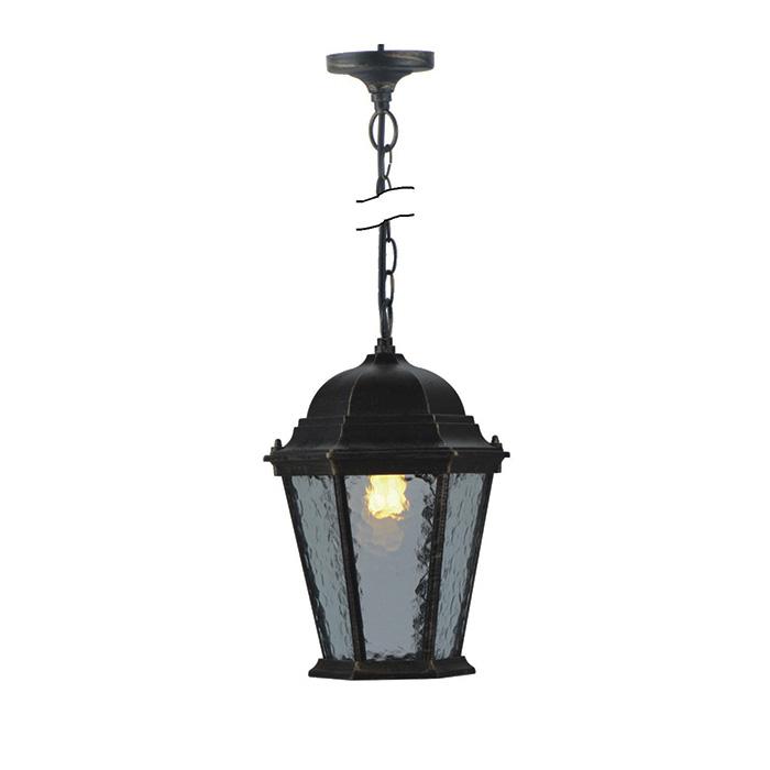 Светильник уличный Arte Lamp Genova. A1205SO-1BN светильник уличный arte lamp genova a1205so 1bn