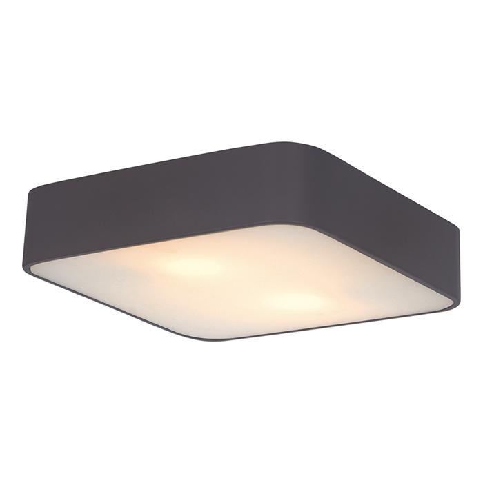 Светильник потолочный Arte Lamp COSMOPOLITAN A7210PL-2BK цена