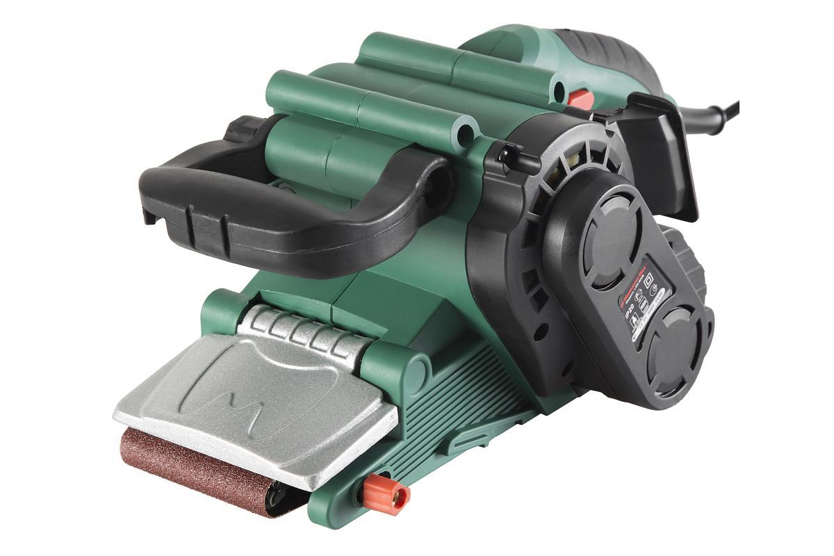 Машинка шлифовальная ленточная Hammer Flex LSM800B цена