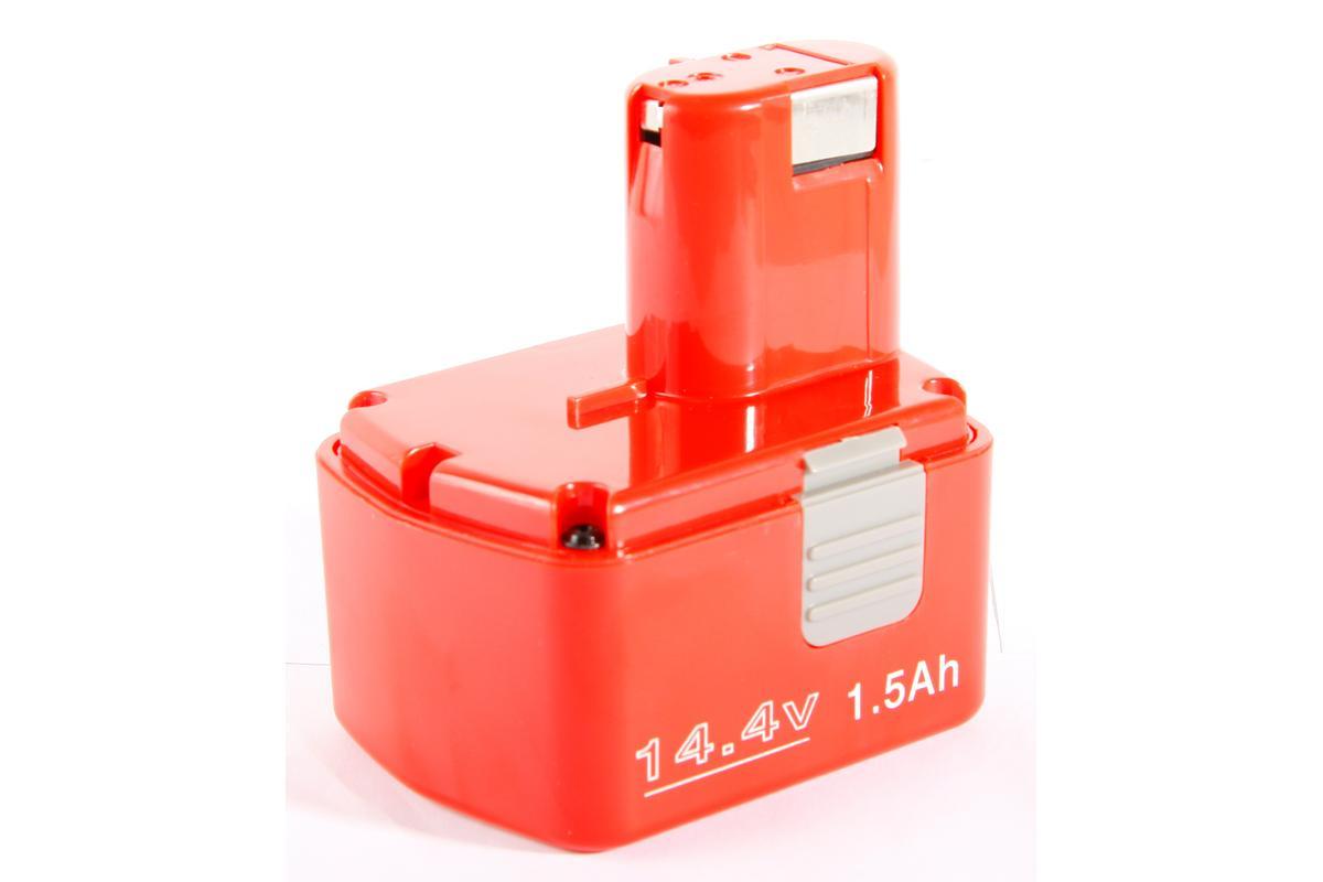 Аккумулятор Hammer Flex AKH1415 14,4В 1,5Ач для Hitachi цена 2017
