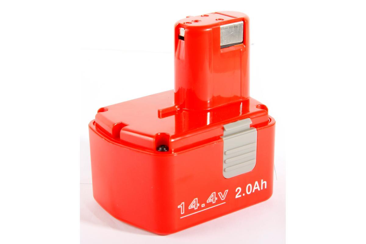 Аккумулятор Hammer Flex AKH1420 14,4В 2,0Ач для Hitachi цена