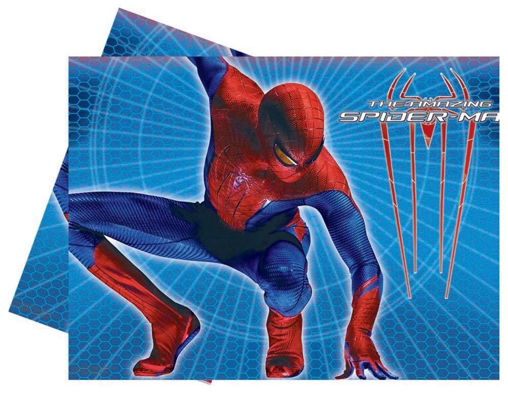 все цены на Procos Скатерть Человек-Паук Невероятный 120x180 см онлайн