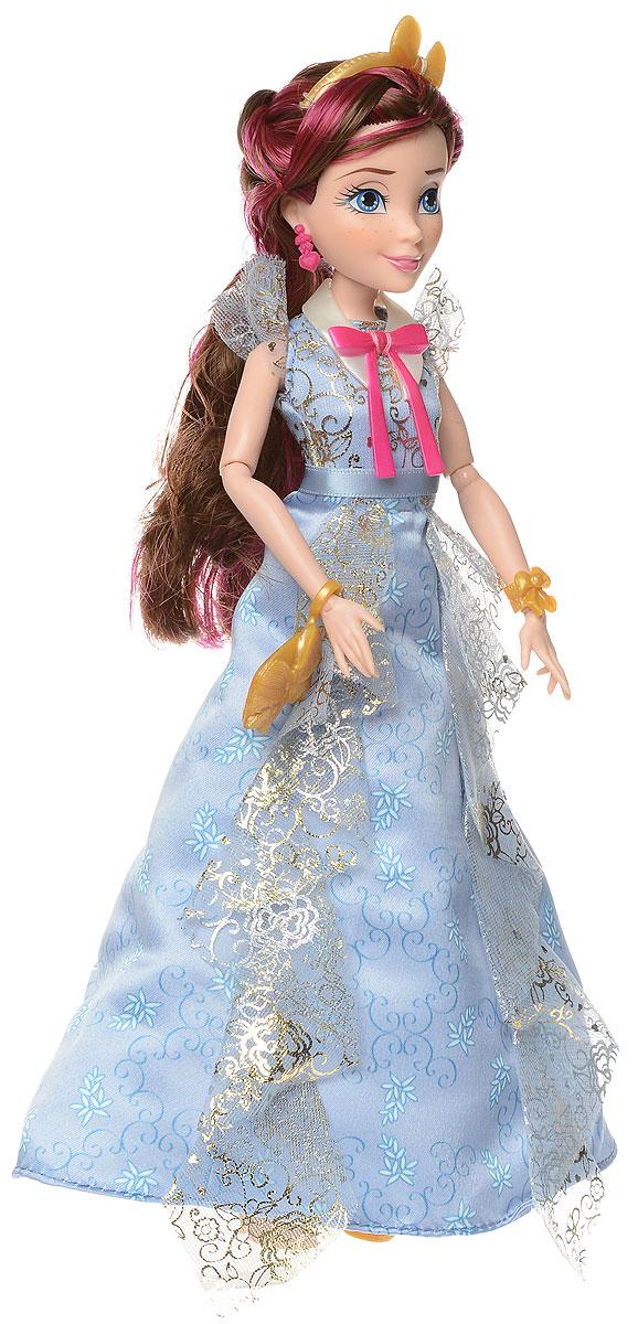 450dddfb422 Disney Descendants Кукла Джейн цвет платья голубой — купить в  интернет-магазине OZON.ru с быстрой доставкой