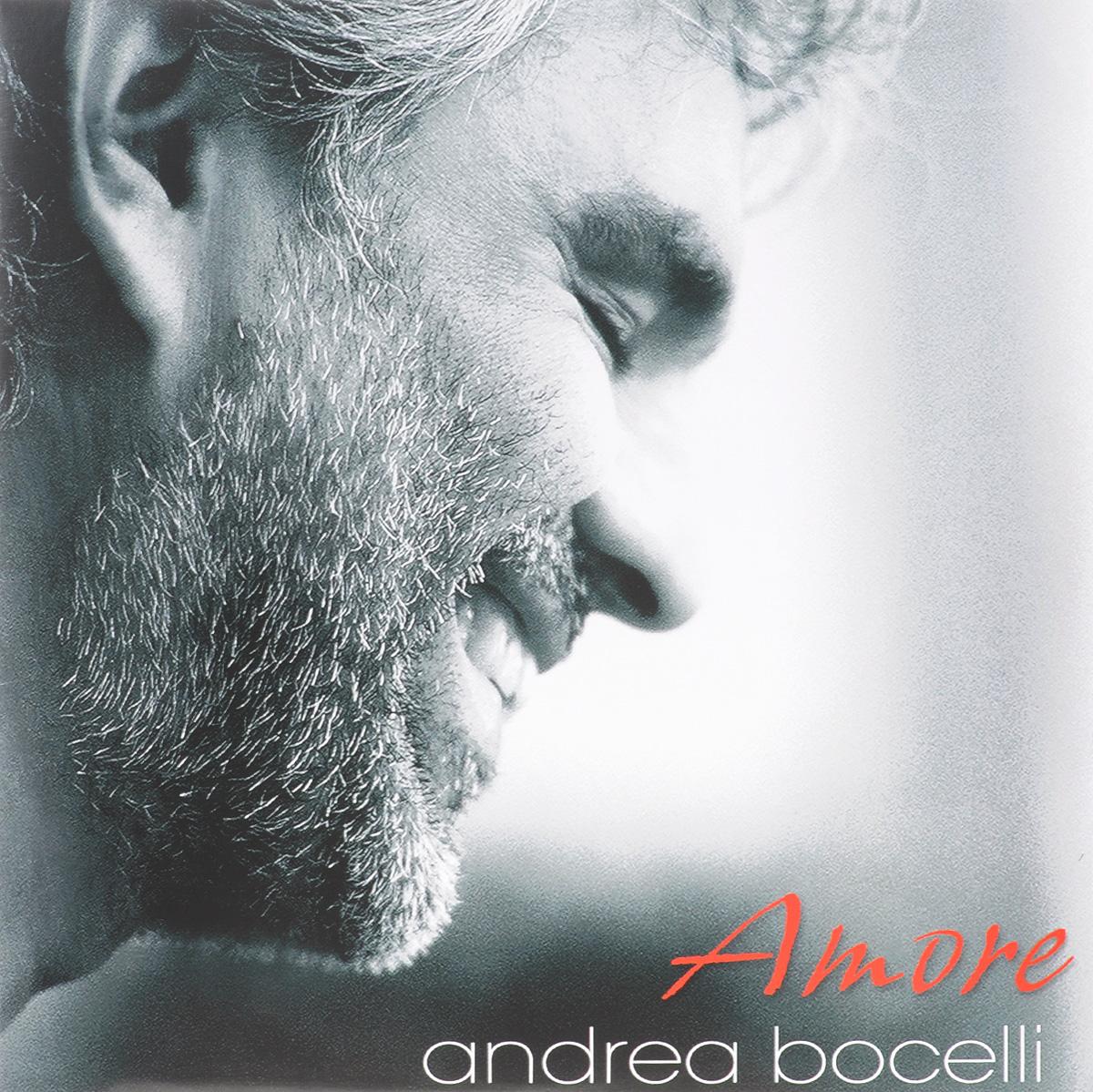 Андреа Бочелли Andrea Bocelli. Amore (2 LP) кендрик ламар kendrick lamar damn 2 lp