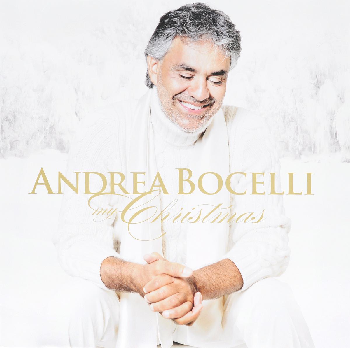 Андреа Бочелли Andrea Bocelli. My Christmas (2 LP) защитная пленка lp универсальная 2 8 матовая