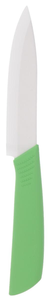 """Нож универсальный """"Miolla"""", керамический, длина лезвия 10 см. 1508217"""