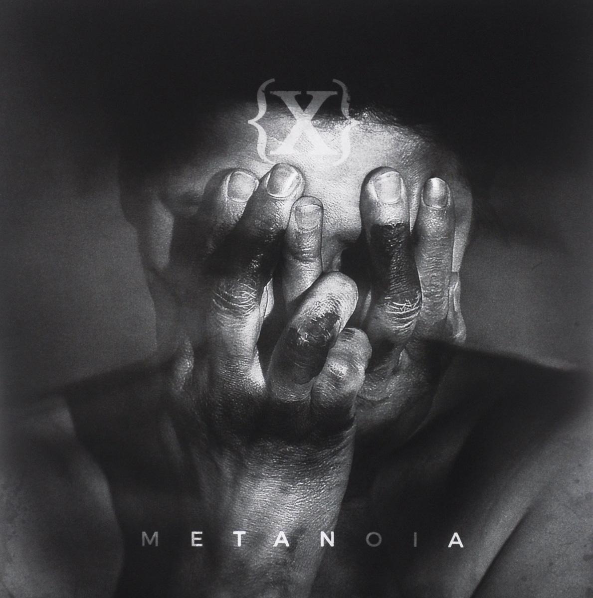 IAMX IAMX. Metanoia (LP) iamx iamx alive in the new light