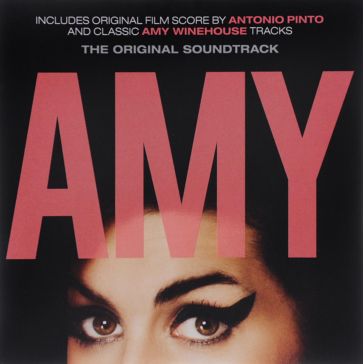 Amy. The Original Soundtrack quadrophenia original soundtrack