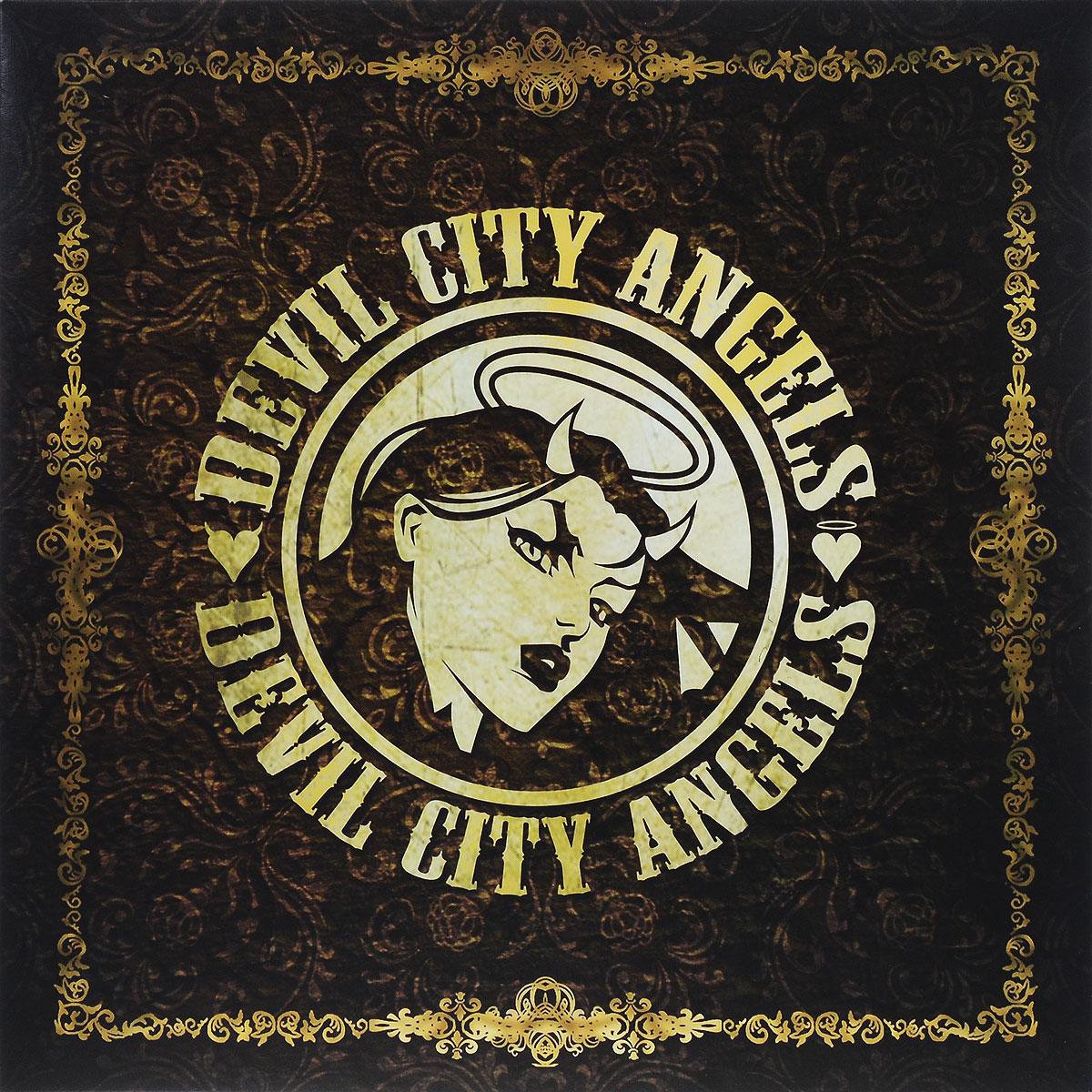 Devil City Angels Devil City Angels. Devil City Angels (LP) devil s bridge