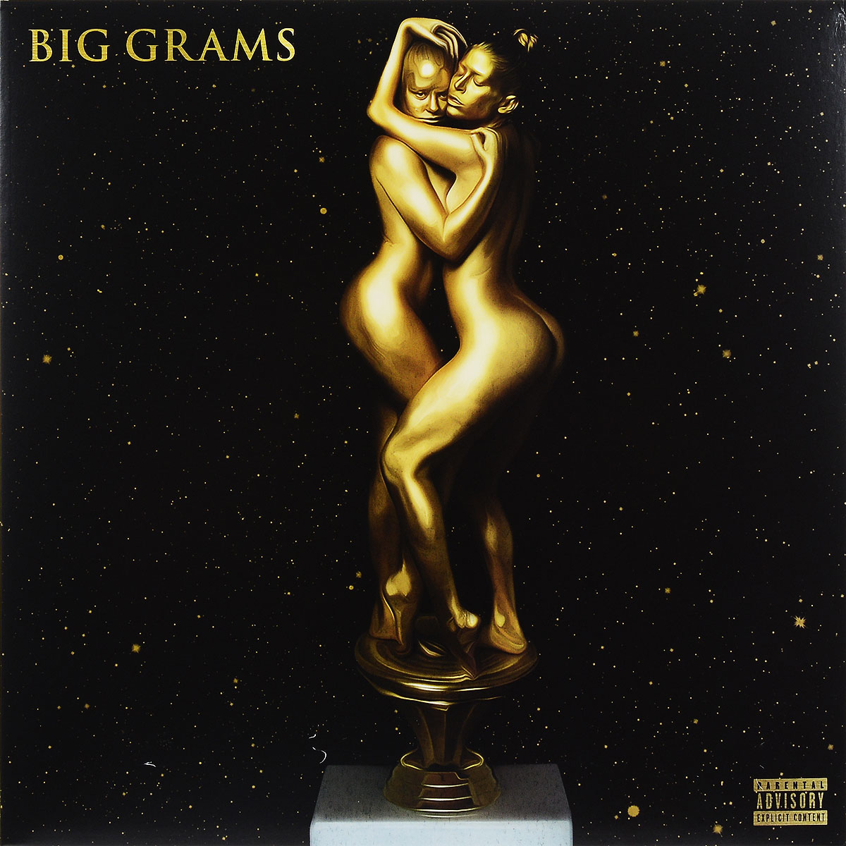 Big Grams Big Grams. Big Grams (LP) europium metal 99 95% 5 grams shiny pieces in ampoule under argon