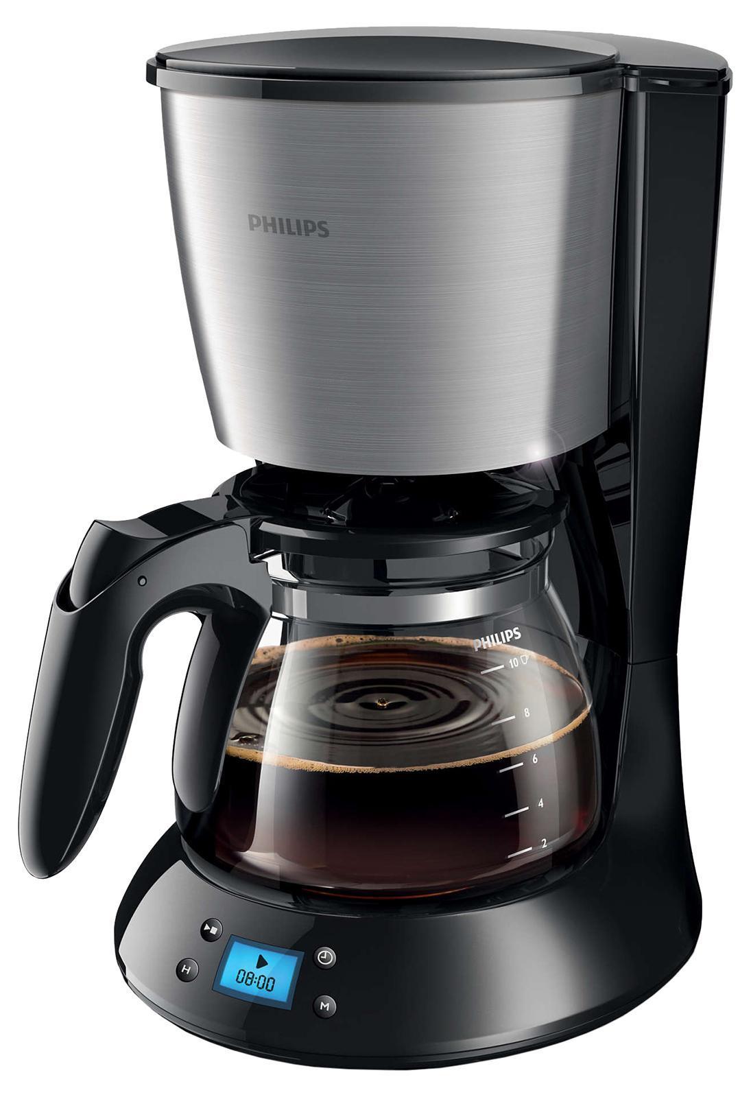 лучшая цена Кофеварка капельная Philips HD7459/20