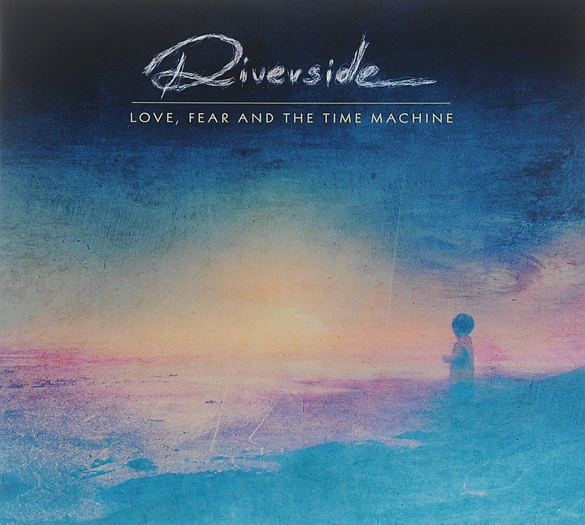 Riverside Riverside. Love, Fear And The Time Machine the love machine the love machine times to come lp