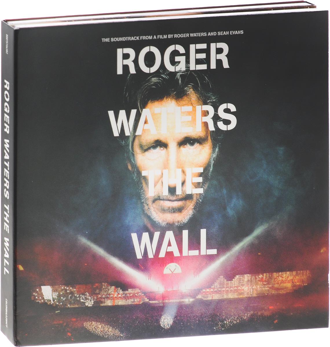 Роджер Уотерс Roger Waters. The Wall (2 CD)