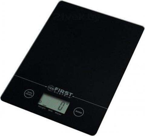 лучшая цена Кухонные весы First FA-6400-BA