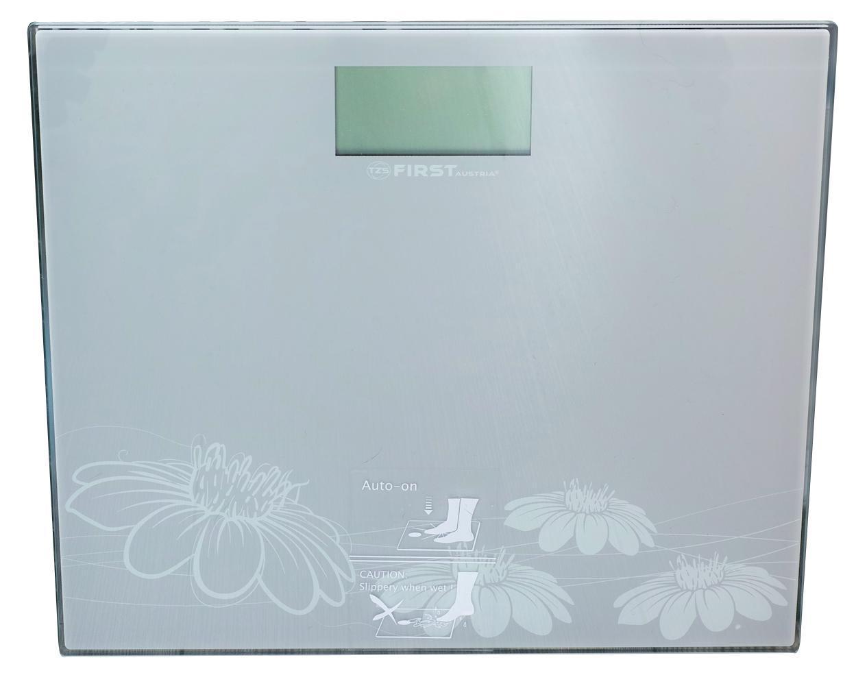 Напольные весы First FA-8015-2-GR цены онлайн
