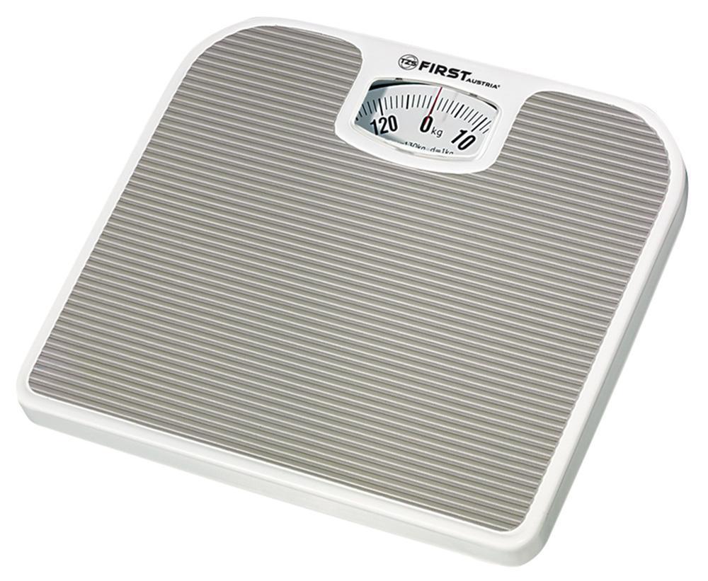Напольные весы First FA-8020-GR напольные весы first fa 8020 gr