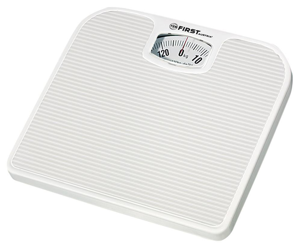 Напольные весы First FA-8020-WI
